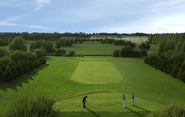 Campo de golf UGOLF Forêt de Chantilly