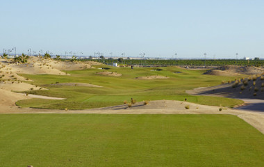 Campo de golf Saurines Golf