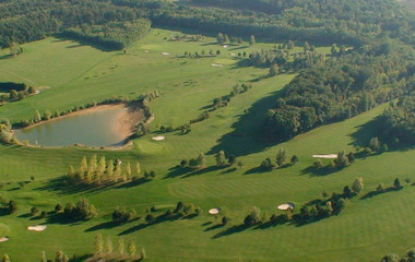 Golf course Golf du Senonais