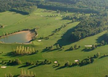 Golf du Senonais