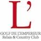 Logo Golf de L'Empereur