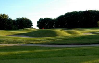 Campo de golf Golf de L'Empereur
