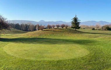 Campo de golf Golf de Riom