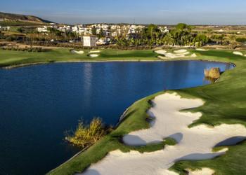 Hacienda Riquelme Golf