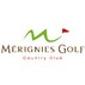 Logo Mérignies Golf